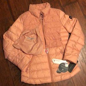 Bernardo puffer jacket